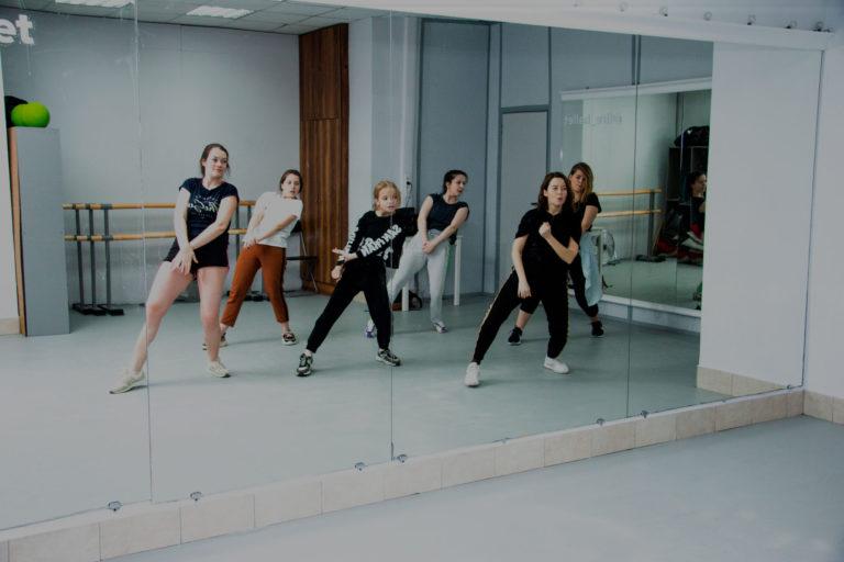 Танцевальная студия Fire Ballet